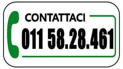 Chiama Torino Finestre 011 5828461
