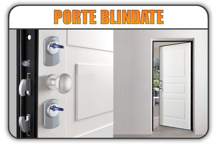 Porte Blindate Torino Finestre