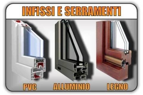 serramenti Torino Finestre