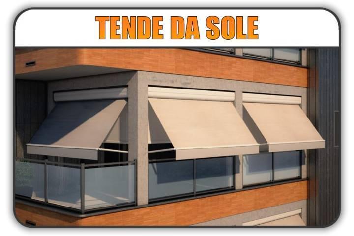 Tende da Sole Torino Finestre