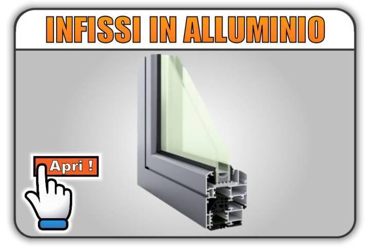 finestre in alluminio torino finestre