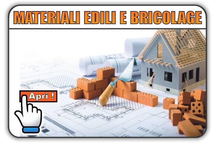 materiali edili bricolage
