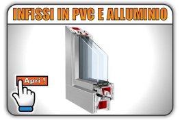 infissi in pvc alluminio torino finestre