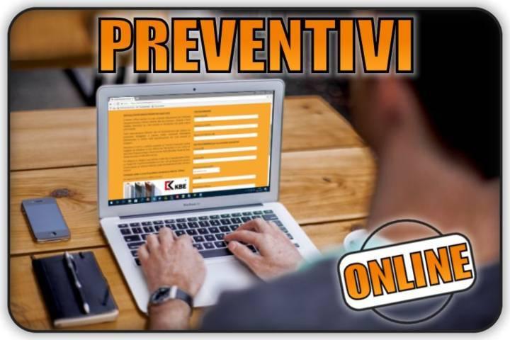 preventivi online prezzi bassi