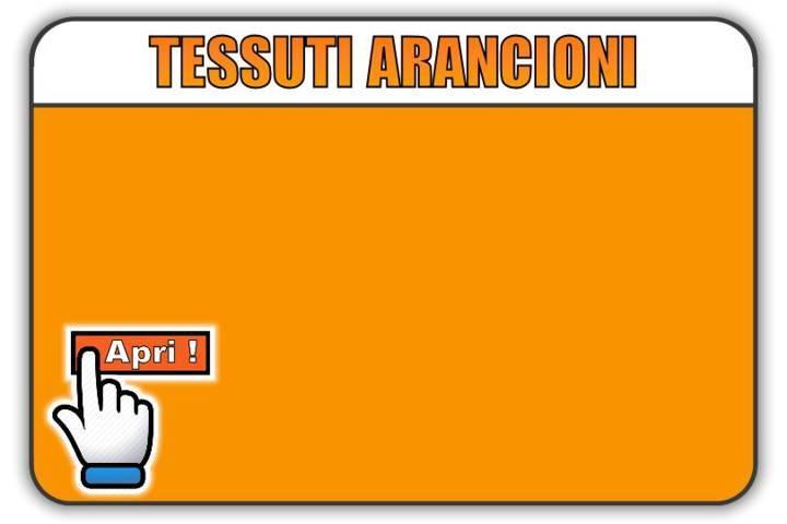 Tessuti in poliestere Arancio