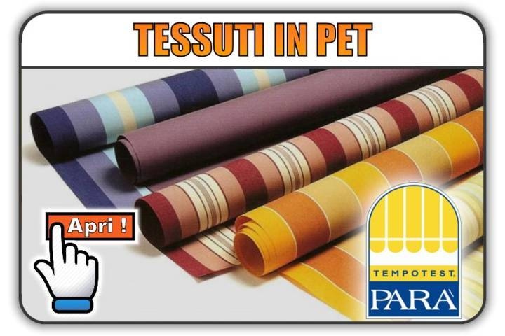 catalogo tempotest tessuti pet
