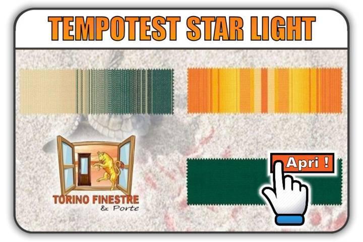 catalogo tempoteststar light