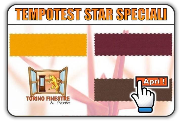 catalogo tempotest star speciali