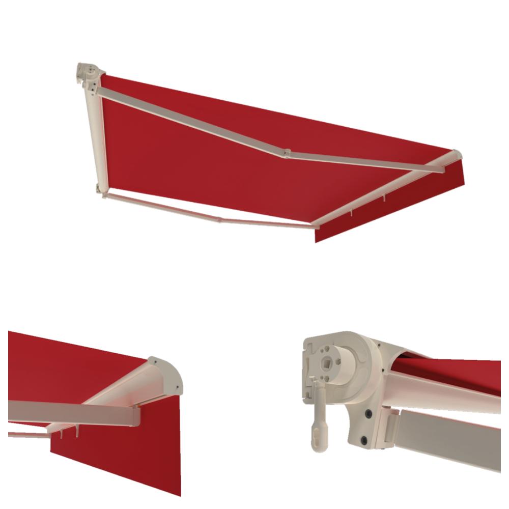 meccanismo tende da sole a bracci separati Block Plus  torino