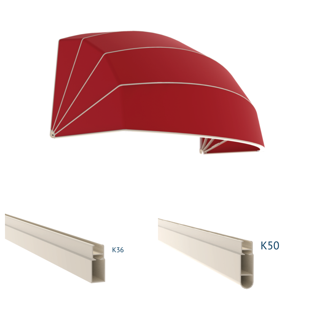 meccanismo tende da sole a cappottina capua k36 50 torino