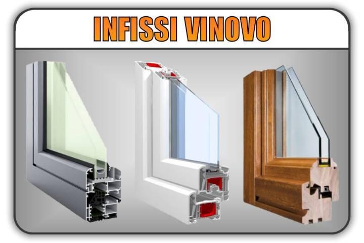 Infissi e serramenti vinovo a prezzi fabbrica torino for Preventivo finestre alluminio