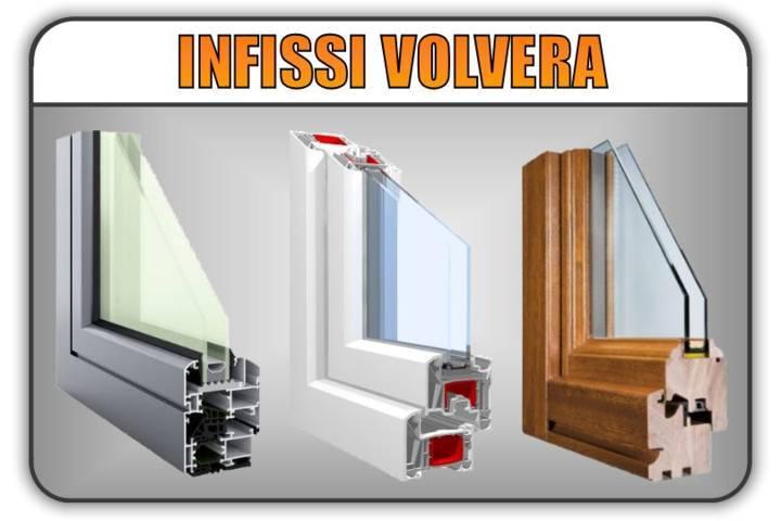 Finestre volvera for Finestre in legno prezzi offerte