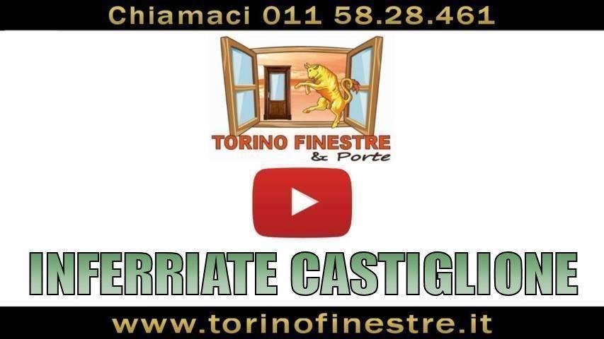 Grate di Sicurezza Castiglione Torinese