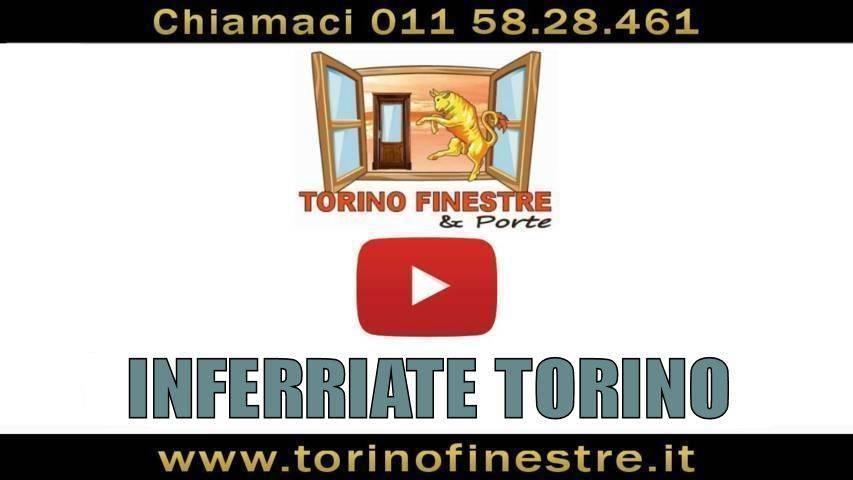 Grate di Sicurezza Torino