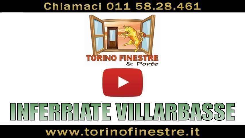 Grate di Sicurezza Villarbasse