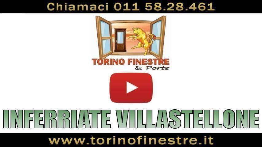 Grate di Sicurezza Villastellone
