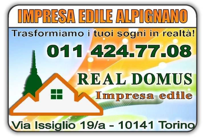 Imprese Edili Alpignano