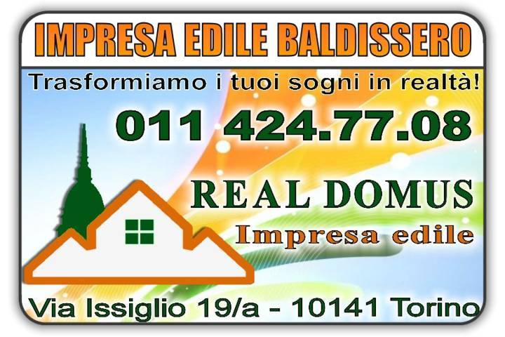 Imprese Edili Baldissero Torinese