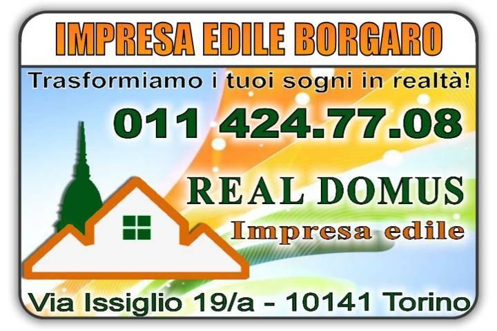Imprese Edili Borgaro Torinese