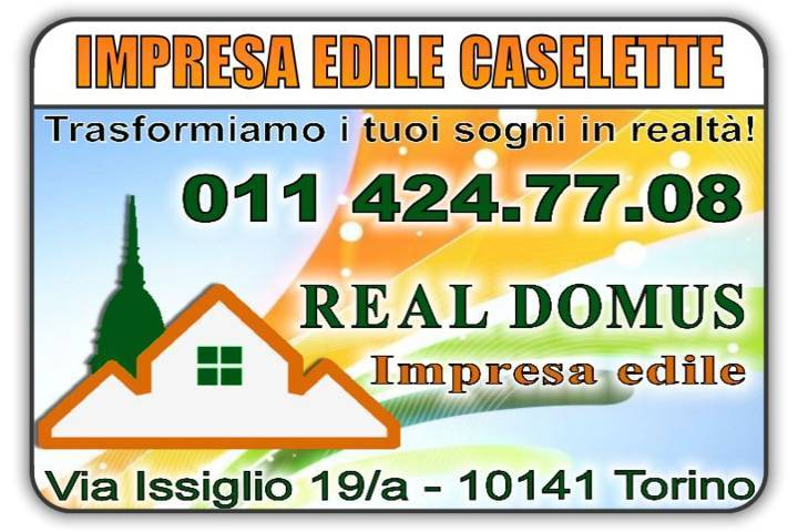 Imprese Edili Caselette