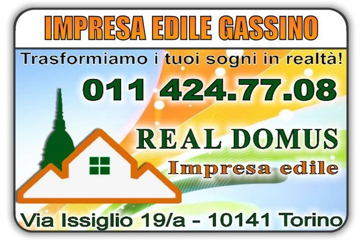 Imprese Edili Gassino Torinese