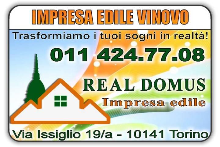 Imprese Edili Vinovo