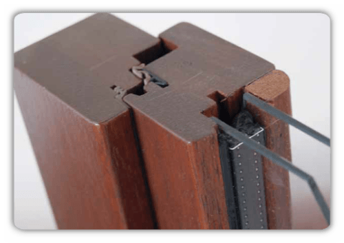 particolare 58 mm infissi serramenti torino finestre