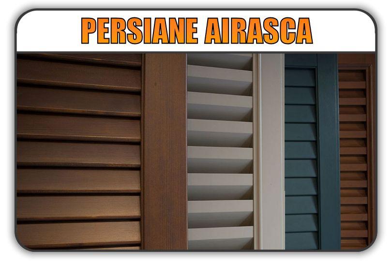 persiana Airasca, persiane alluminio Airasca