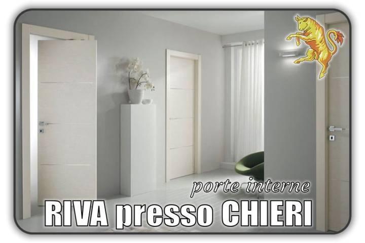 porte interne Riva presso Chieri