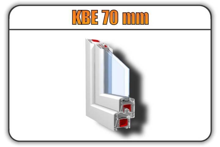 kbe 70 torino finestre