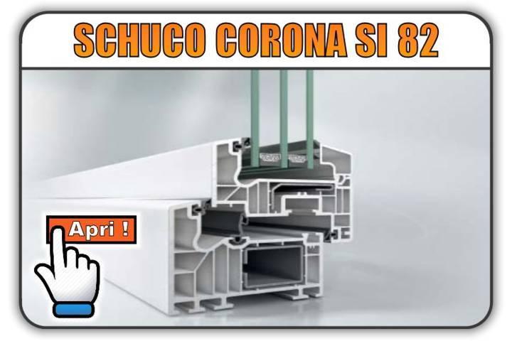 Finestre in pvc schuco torino a prezzi fabbrica online - Finestre pvc schuco prezzi ...