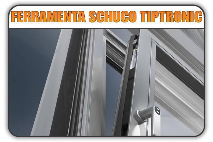 Ferramenta Schuco TipTronic SimplySmart Torino