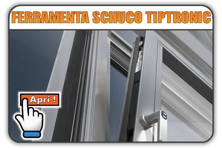 Schuco TipTronic