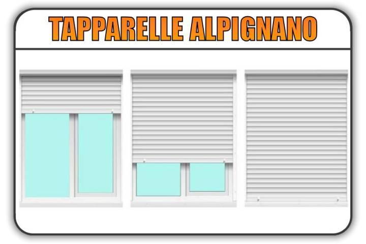 tapparelle Alpignano