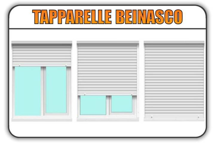tapparelle Beinasco
