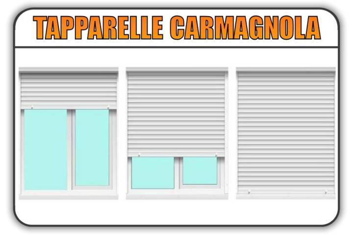tapparelle Carmagnola