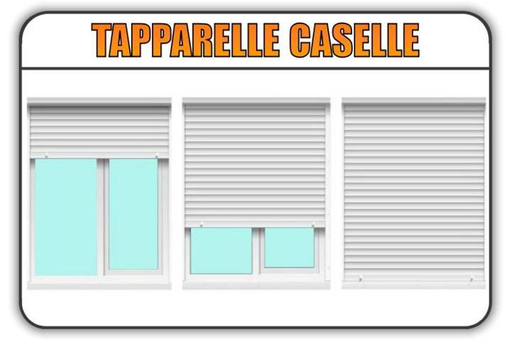 tapparelle Caselle Torinese