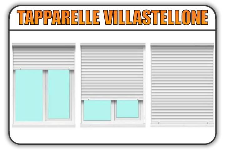 tapparelle Villastellone