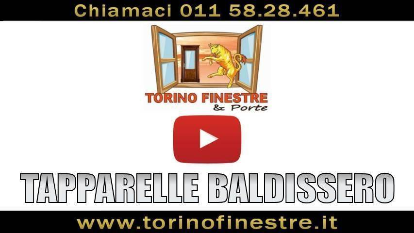 Tapparelle PVC Alluminio Baldissero Torinese