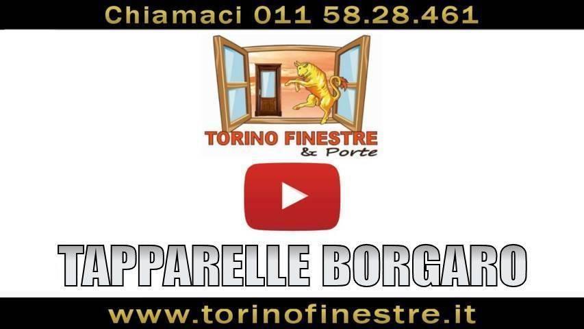 Tapparelle PVC Alluminio Borgaro Torinese