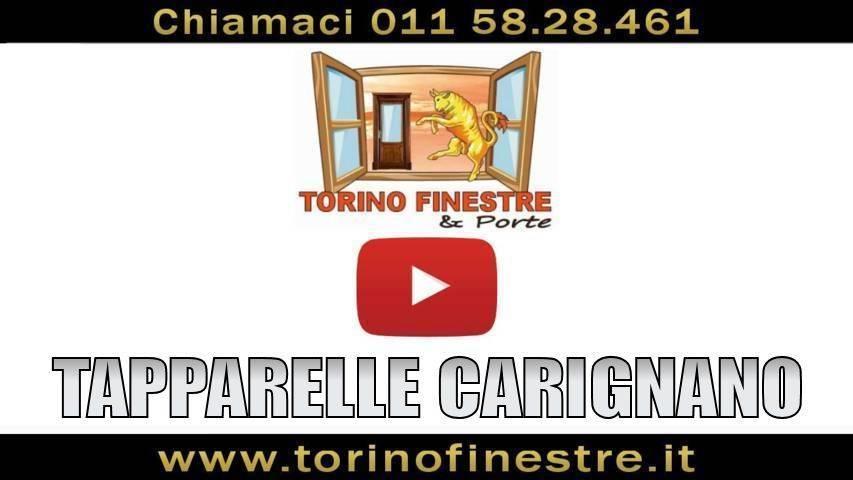 Tapparelle PVC Alluminio Carignano