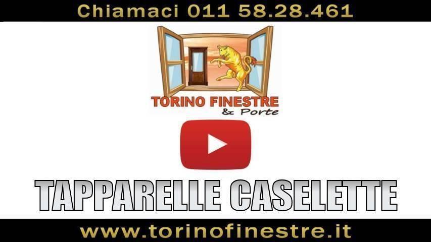 Tapparelle PVC Alluminio Caselette