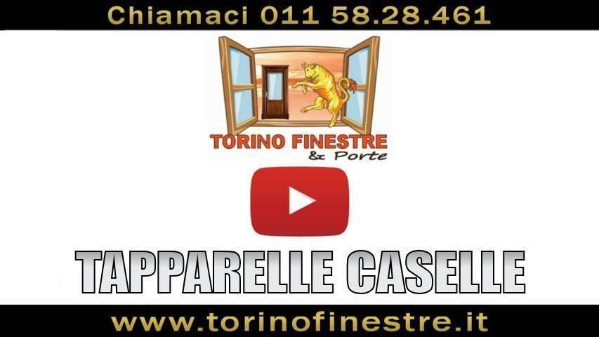 Tapparelle PVC Alluminio Caselle Torinese