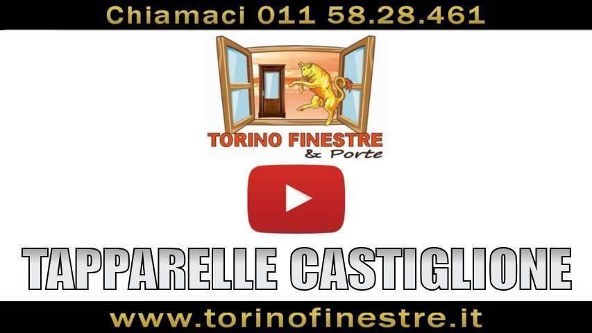 Tapparelle PVC Alluminio Castiglione Torinese