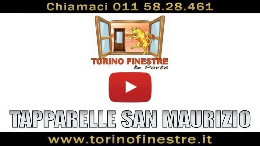 Tapparelle PVC Alluminio San Maurizio Canavese