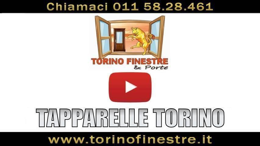 Tapparelle PVC Alluminio Torino