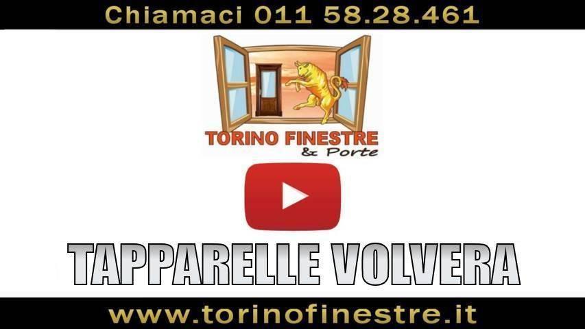 Tapparelle PVC Alluminio Volvera