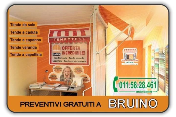 Prezzi tenda Bruino