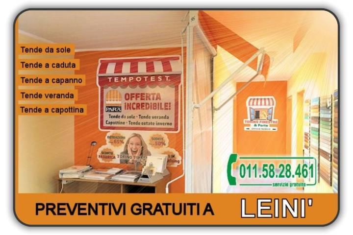 Prezzi tenda Leinì