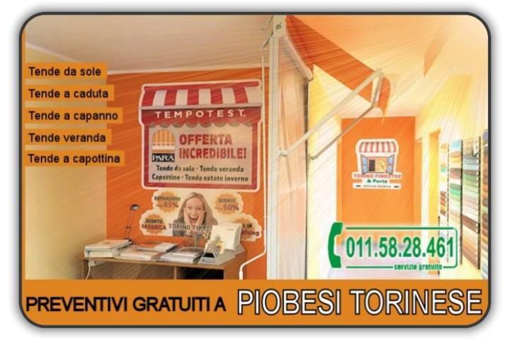 Prezzi tenda Piobesi Torinese